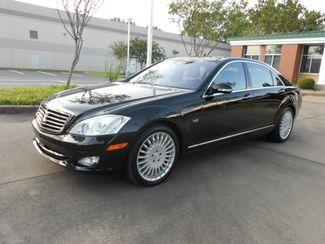 2007 Mercedes-Benz S600 5.5L V12 Memphis, Tennessee 1