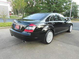2007 Mercedes-Benz S600 5.5L V12 Memphis, Tennessee 2