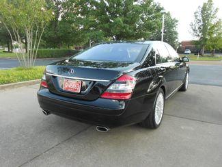 2007 Mercedes-Benz S600 5.5L V12 Memphis, Tennessee 33