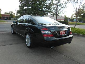 2007 Mercedes-Benz S600 5.5L V12 Memphis, Tennessee 3