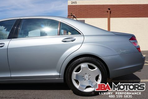 2007 Mercedes-Benz S600 S Class 600 Sedan V12 Bi-Turbo | MESA, AZ | JBA MOTORS in MESA, AZ