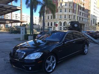 2007 Mercedes-Benz S65 6.0L V12 AMG in Miami FL