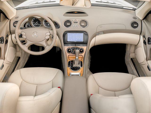 2007 Mercedes-Benz SL550 5.5L V8 Burbank, CA 10