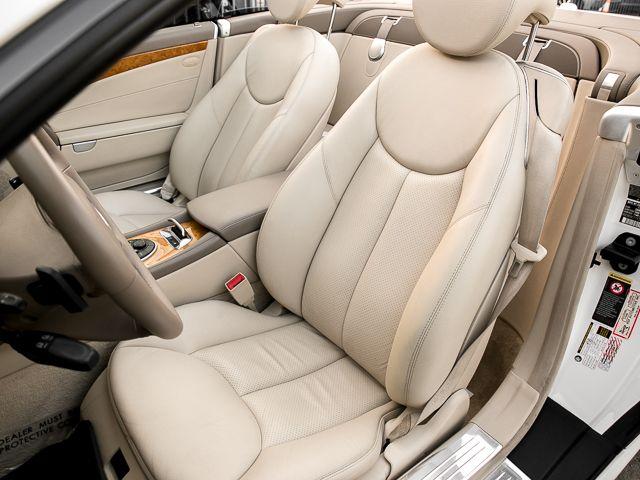 2007 Mercedes-Benz SL550 5.5L V8 Burbank, CA 12