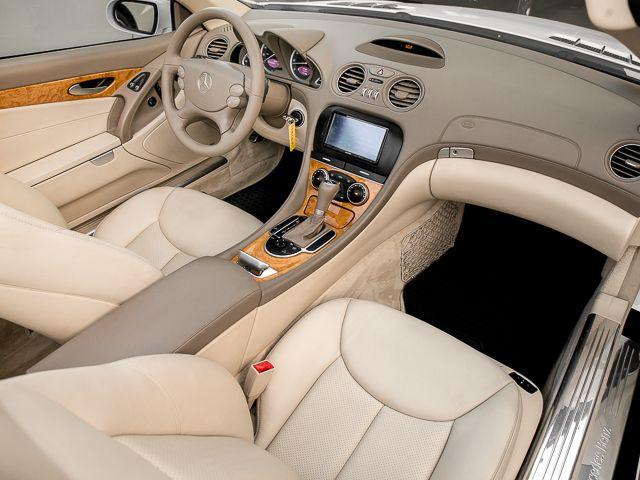 2007 Mercedes-Benz SL550 5.5L V8 Burbank, CA 13