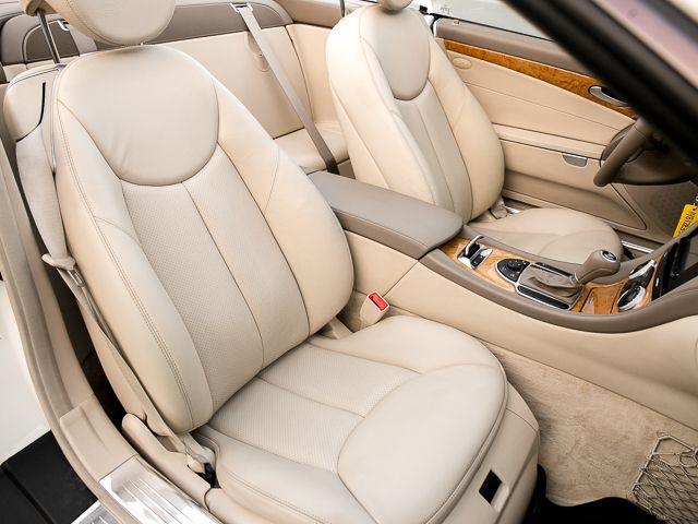 2007 Mercedes-Benz SL550 5.5L V8 Burbank, CA 14