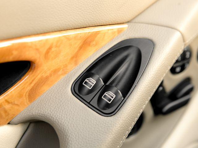 2007 Mercedes-Benz SL550 5.5L V8 Burbank, CA 17
