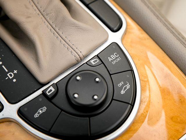 2007 Mercedes-Benz SL550 5.5L V8 Burbank, CA 21