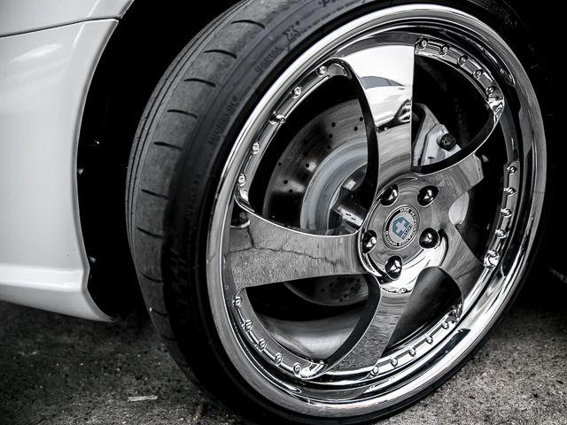 2007 Mercedes-Benz SL550 5.5L V8 Burbank, CA 22