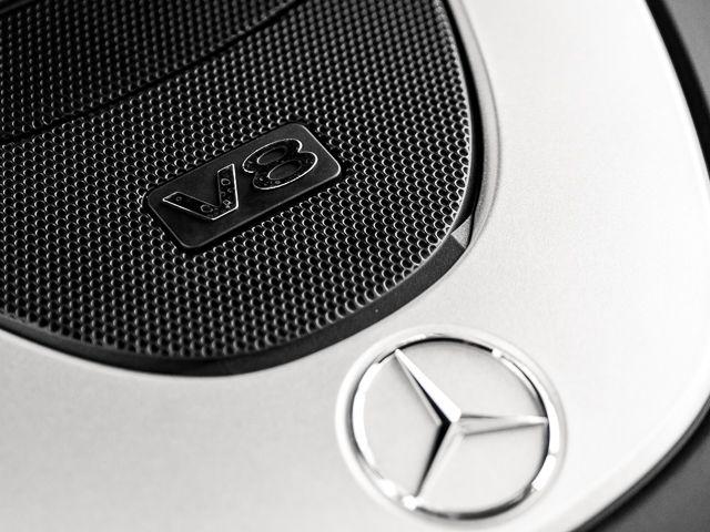 2007 Mercedes-Benz SL550 5.5L V8 Burbank, CA 25