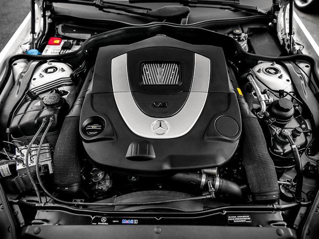 2007 Mercedes-Benz SL550 5.5L V8 Burbank, CA 26
