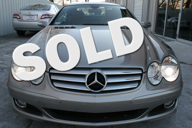 2008 mercedes benz sl class for sale in houston tx cargurus for Mercedes benz for sale in houston