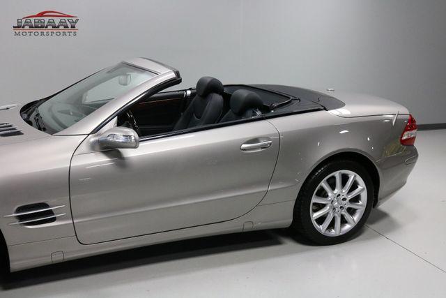 2007 Mercedes-Benz SL550 5.5L V8 Merrillville, Indiana 33