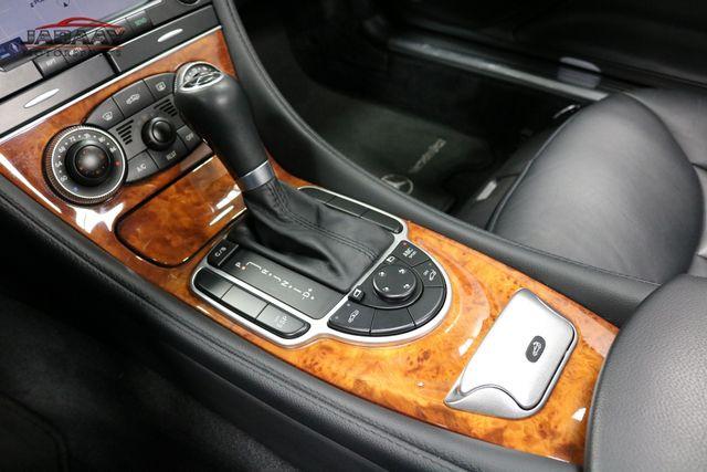 2007 Mercedes-Benz SL550 5.5L V8 Merrillville, Indiana 21