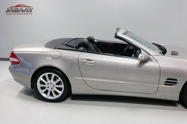 2007 Mercedes-Benz SL550 5.5L V8 Merrillville, Indiana 38