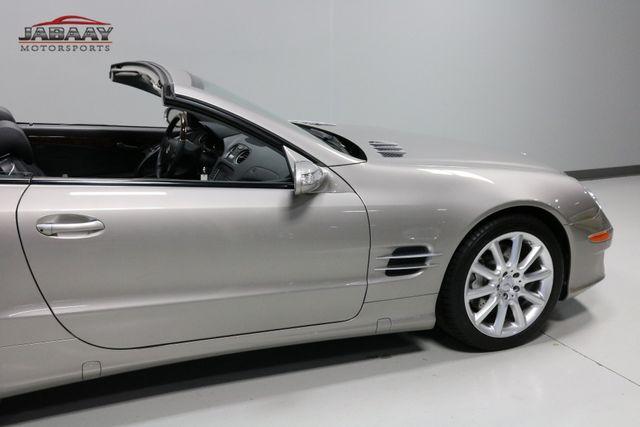 2007 Mercedes-Benz SL550 5.5L V8 Merrillville, Indiana 39