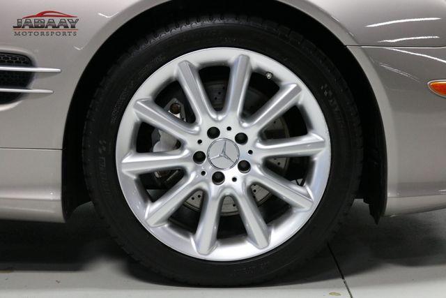 2007 Mercedes-Benz SL550 5.5L V8 Merrillville, Indiana 47