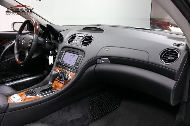 2007 Mercedes-Benz SL550 5.5L V8 Merrillville, Indiana 14