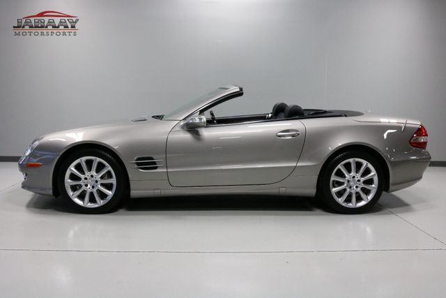 2007 Mercedes-Benz SL550 5.5L V8 Merrillville, Indiana 1