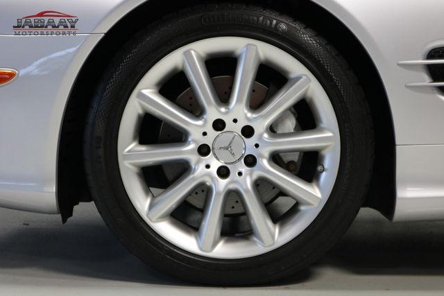 2007 Mercedes-Benz SL550 5.5L V8 Merrillville, Indiana 45