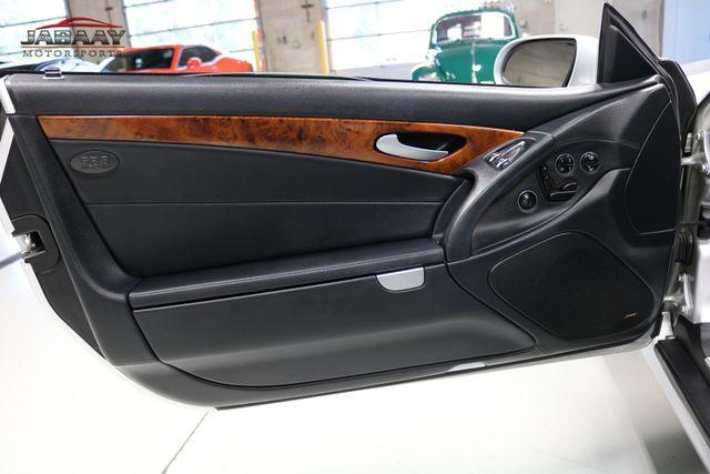 2007 Mercedes-Benz SL550 5.5L V8 Merrillville, Indiana 24