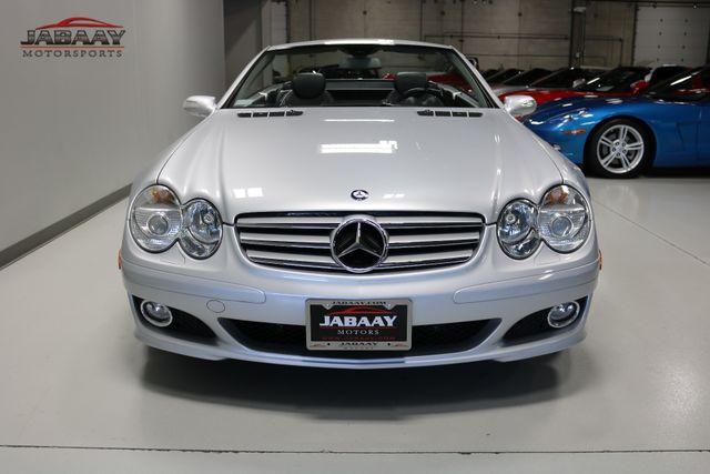 2007 Mercedes-Benz SL550 5.5L V8 Merrillville, Indiana 7