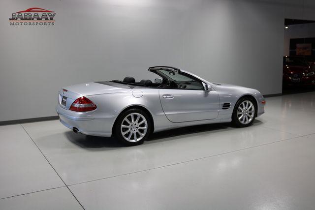 2007 Mercedes-Benz SL550 5.5L V8 Merrillville, Indiana 41