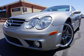 2007 Mercedes-Benz SL65 AMG Bi-Turbo V12 SL Class 65 Convertible | MESA, AZ | JBA MOTORS in Mesa AZ