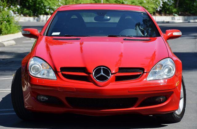 2007 Mercedes-Benz SLK280 3.0L - AUTO - 83K MILES - HEAT PKG Reseda, CA 4