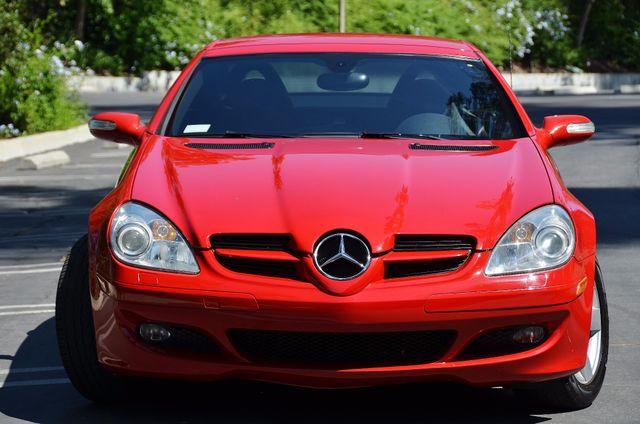 2007 Mercedes-Benz SLK280 3.0L - AUTO - 83K MILES - HEAT PKG Reseda, CA 29