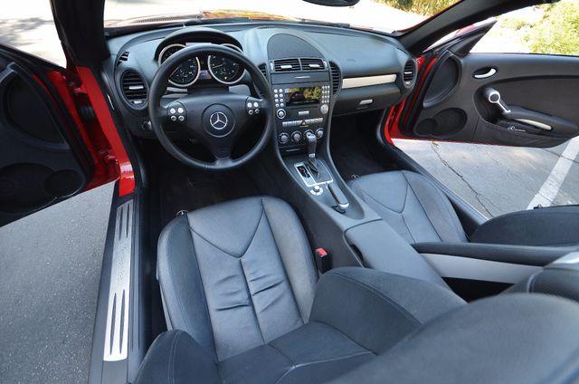 2007 Mercedes-Benz SLK280 3.0L - AUTO - 83K MILES - HEAT PKG Reseda, CA 21