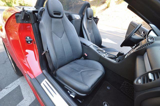 2007 Mercedes-Benz SLK280 3.0L - AUTO - 83K MILES - HEAT PKG Reseda, CA 10