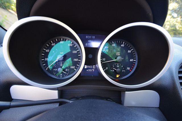 2007 Mercedes-Benz SLK280 3.0L - AUTO - 83K MILES - HEAT PKG Reseda, CA 11