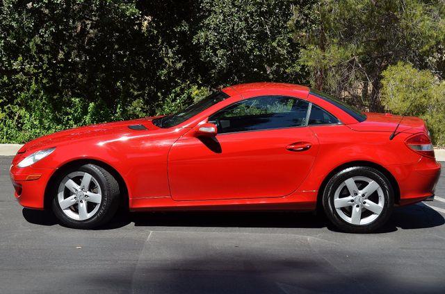 2007 Mercedes-Benz SLK280 3.0L - AUTO - 83K MILES - HEAT PKG Reseda, CA 13