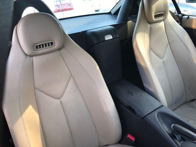 2007 Mercedes-Benz SLK280 3.0L Sterling, Virginia 16