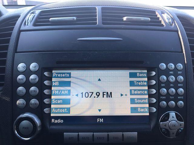 2007 Mercedes-Benz SLK280 3.0L Sterling, Virginia 19