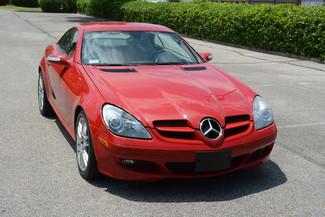 2007 Mercedes-Benz SLK350 3.5L Memphis, Tennessee 3