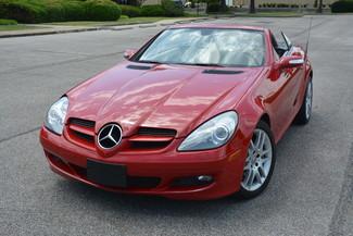 2007 Mercedes-Benz SLK350 3.5L Memphis, Tennessee 1