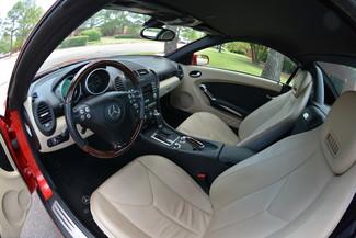 2007 Mercedes-Benz SLK350 3.5L Memphis, Tennessee 13