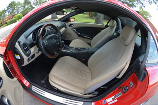 2007 Mercedes-Benz SLK350 3.5L Memphis, Tennessee 14