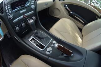 2007 Mercedes-Benz SLK350 3.5L Memphis, Tennessee 17