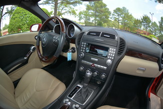 2007 Mercedes-Benz SLK350 3.5L Memphis, Tennessee 19