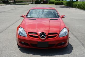 2007 Mercedes-Benz SLK350 3.5L Memphis, Tennessee 4