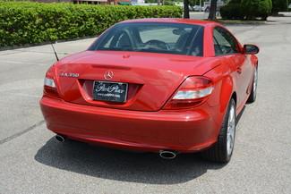 2007 Mercedes-Benz SLK350 3.5L Memphis, Tennessee 6