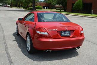2007 Mercedes-Benz SLK350 3.5L Memphis, Tennessee 8