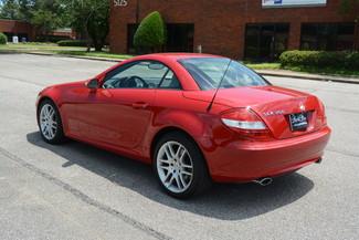 2007 Mercedes-Benz SLK350 3.5L Memphis, Tennessee 9