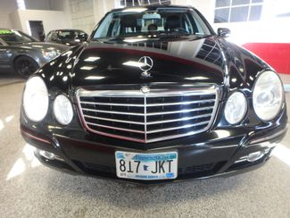 2007 Mercedes E350 4-Matic CLEAN, VALUE PRICED, GREAT LOOKS. Saint Louis Park, MN 12