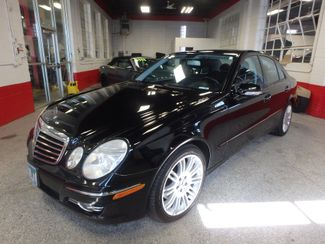 2007 Mercedes E350 4-Matic CLEAN, VALUE PRICED, GREAT LOOKS. Saint Louis Park, MN 5