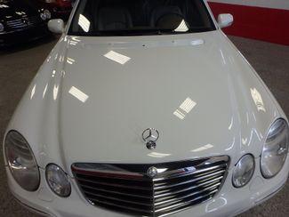 2007 Mercedes E350 4-Matic, SHARP SEDAN, BLACK  ROOF, Saint Louis Park, MN 26