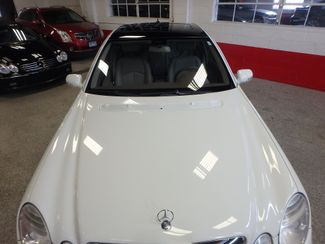 2007 Mercedes E350 4-Matic, SHARP SEDAN, BLACK  ROOF, Saint Louis Park, MN 27